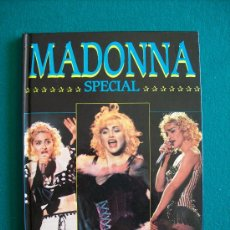 Libros de segunda mano: MADONNA - SPECIAL. Lote 28268834