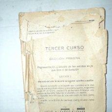 Libros de segunda mano: LIBRO MÚSICA. Lote 28276362