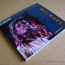 Libros de segunda mano: MICHAEL JACKSON. Lote 30602175