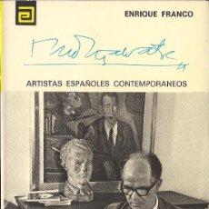 Libros de segunda mano - MONTSALVATGE, por Enrique Franco (1976) - 33780599