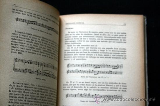 Libros de segunda mano: ANTOLOGIA MUSICAL. Guía de Auditores - VERNET, María Teresa.- - Foto 3 - 36574435
