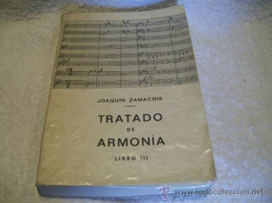 LIBRO ARMONIA ZAMACOIS PDF
