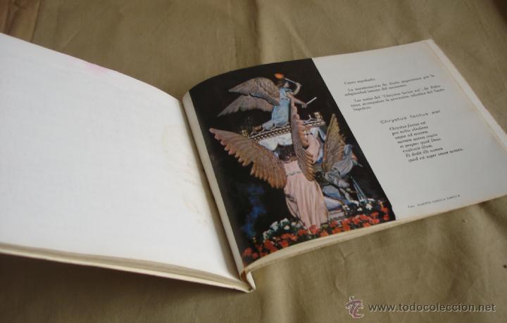 Libros de segunda mano: POLIFONÍA EN LA SEMANA SANTA CREVILLENTINA - CEVILLENTE - ALICANTE - Foto 6 - 40156092