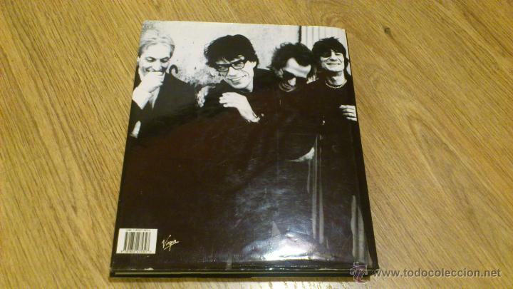 Libros de segunda mano: The Rolling Stones A life on the road Libro en ingles - Foto 2 - 40547715