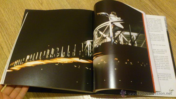 Libros de segunda mano: The Rolling Stones A life on the road Libro en ingles - Foto 3 - 40547715