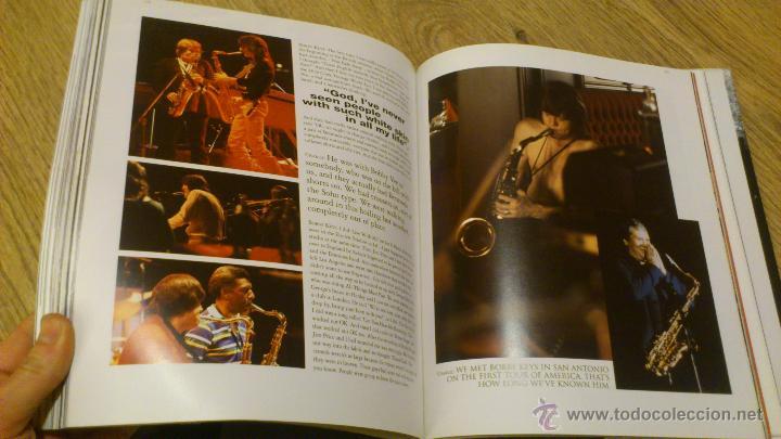 Libros de segunda mano: The Rolling Stones A life on the road Libro en ingles - Foto 4 - 40547715
