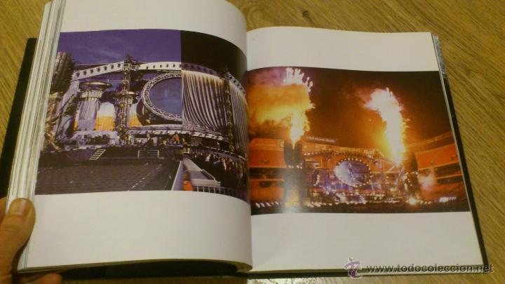 Libros de segunda mano: The Rolling Stones A life on the road Libro en ingles - Foto 6 - 40547715