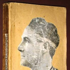 Libros de segunda mano: EL EQUÍVOCO POR GIÁCOMO LAURI VOLPI DE ARTES GRÁFICAS IBARRA EN MADRID 1940. Lote 42957410