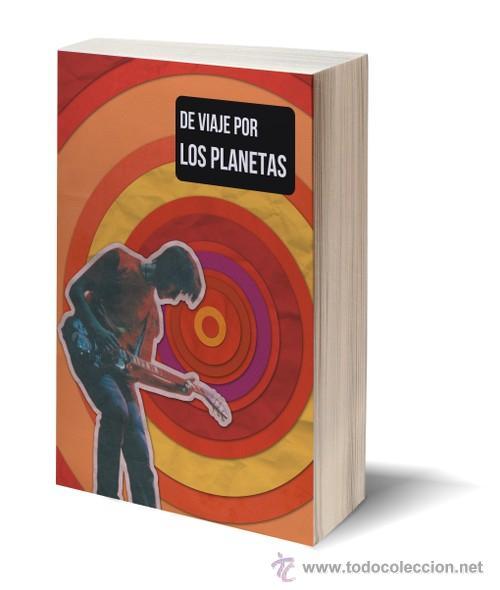 LIBRO DE VIAJE POR LOS PLANETAS (Libros de Segunda Mano - Bellas artes, ocio y coleccionismo - Música)