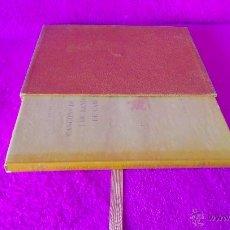 Libros de segunda mano: CANÇONS DE LLADRES I DE BANDOLERS DE CAMI RAL, JOSEP GIBERT 1948. Lote 45780192