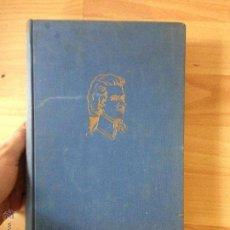Libros de segunda mano: MOZART. B PAUMGARTNER. Lote 46469487