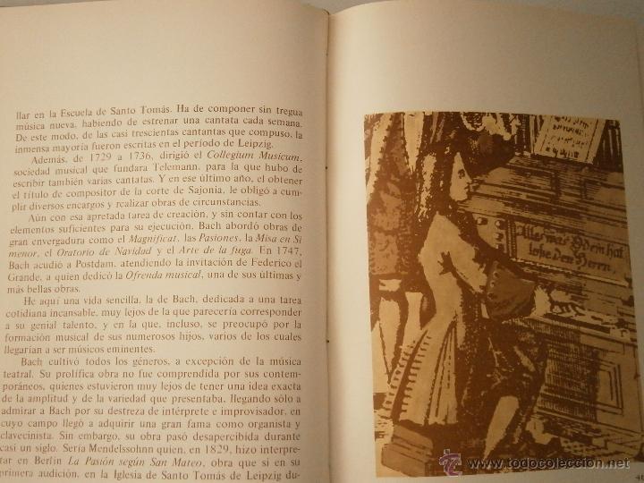 Libros de segunda mano: El mundo de la musica tomo II RAREZA - Foto 7 - 46613673