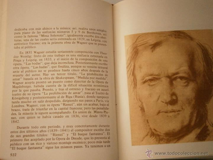 Libros de segunda mano: El mundo de la musica tomo II RAREZA - Foto 11 - 46613673