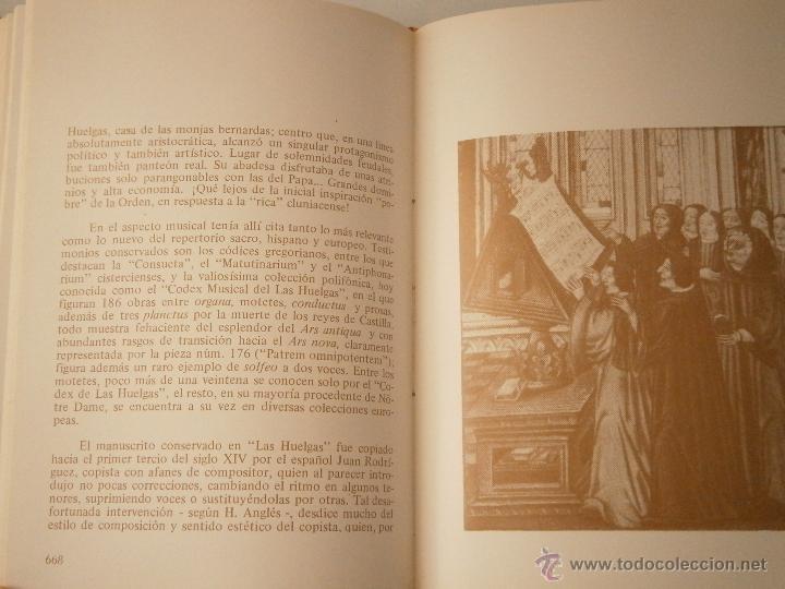 Libros de segunda mano: El mundo de la musica tomo II RAREZA - Foto 13 - 46613673
