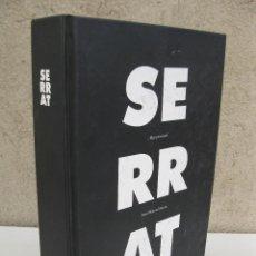 Libros de segunda mano: JOAN MANUEL SERRAT - ALGO PERSONAL - EDICIONES TEMAS DE HOY - AÑO 2008.. Lote 48338513