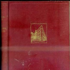 Libros de segunda mano: J. MESTRES CALVET : EL GRAN TEATRO DEL LICEO VISTO POR SU EMPRESARIO (VERGARA, S/F) MUY ILUSTRADO. Lote 48938801