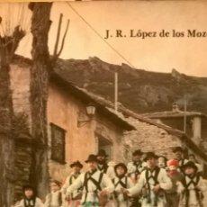 Libros de segunda mano: FOLKLORE TRADICIONAL DEGUADALAJARA, POR J.R. LÓPEZ DE LOS MOZOS - 1986 - MÉXICO - MUY RARO. Lote 49277434
