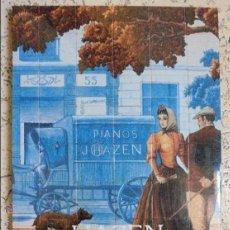 Libros de segunda mano: HAZEN Y EL PIANO EN ESPAÑA,175 AÑOS. Lote 49621677