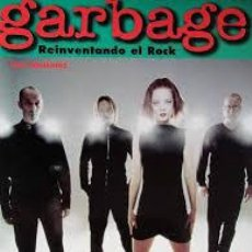 Libros de segunda mano: GARBAGE - REINVENTANDO EL ROCK - LOLA FERNÁNDEZ - COLECCIÓN IMÁGENES DEL ROCK. Lote 50939087