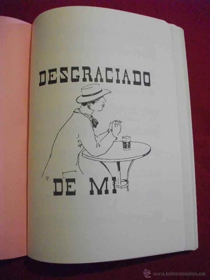 Libros de segunda mano: MUSICA CON PARTITURAS - CALELLA DE PALAFRUGELL I LES HABANERES - EDICIO FASCIMIL 1991 - Foto 3 - 51075517