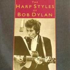 Second hand books - The Harp Styles of Bob Dylan. Amy Appleby .partituras . - 52368292