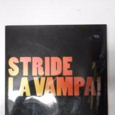 Libros de segunda mano - Stride la vampa! - ABAO OLBE, 2009. TDK258 - 52438133