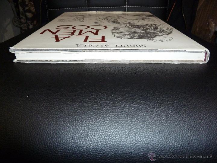 Libros de segunda mano: FLAMENCOS DE MIGUEL ALCALA EDITORIAL SALVAT FLAMENCO - Foto 7 - 53210766