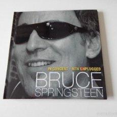 Gebrauchte Bücher - Bruce Springsteen. In concert - MTV Plugged - 54946832