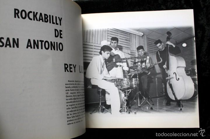 Libros de segunda mano: SEIS MAS UNO - 6+1 - REI LUI - GATOS LOCOS - LA LUNA LES CANTA - ... Tomas Fernando FLORES - Foto 2 - 57041908