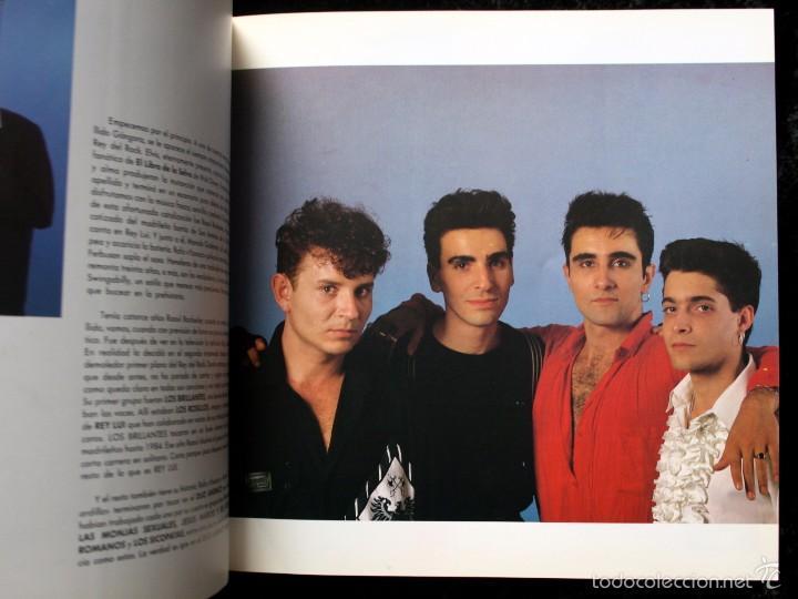 Libros de segunda mano: SEIS MAS UNO - 6+1 - REI LUI - GATOS LOCOS - LA LUNA LES CANTA - ... Tomas Fernando FLORES - Foto 3 - 57041908