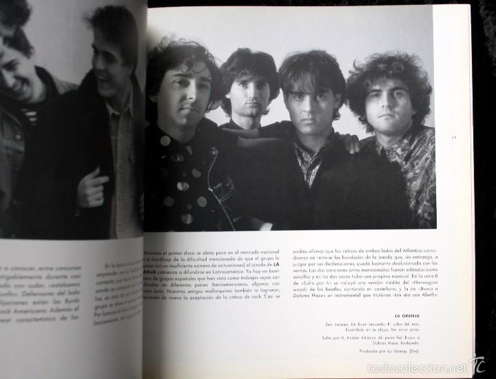 Libros de segunda mano: SEIS MAS UNO - 6+1 - REI LUI - GATOS LOCOS - LA LUNA LES CANTA - ... Tomas Fernando FLORES - Foto 5 - 57041908