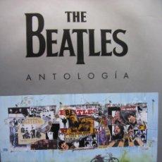 Libros de segunda mano: THE BEATLES. ANTOLOGIA. EDICIONES B. 2000. IMPRESO EN ITALIA.. Lote 62159616