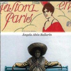 Libros de segunda mano: LA COPLA Y EL CORRIDO (ANGELA ABOS BALLARIN). Lote 68682381
