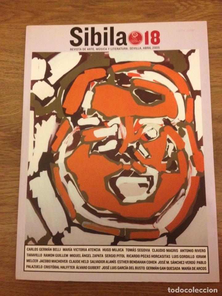 2005 De abril 18 Venta En Vendido Revista A Nº Sibila qTvxnFf