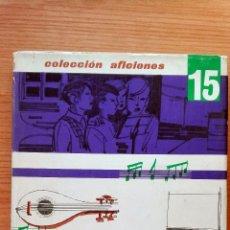 Libros de segunda mano - FORMACIÓN DE COROS. GABRIEL VIVÓ. EDICIONES SANTILLANA. 1963 - 72902347