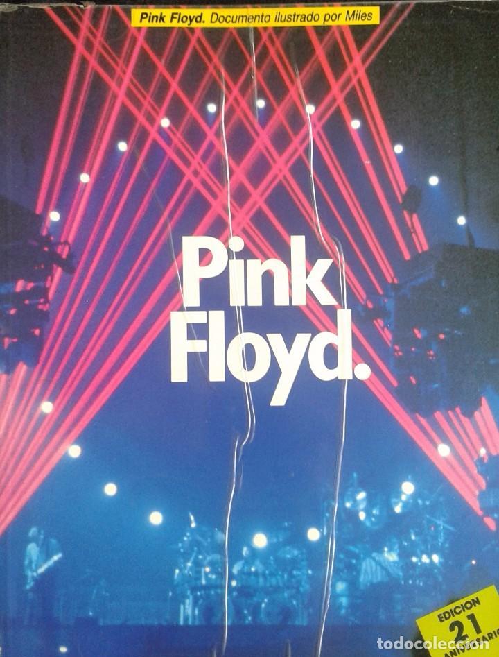 pink floyd: cronologia y discografia - 160 pagi - Comprar Libros de ...