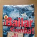 Libros de segunda mano: MUSICA PARA BAILAR ~ SAMBA ~ CASETE ~ FASCICULO. Lote 76982401