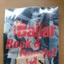 Libros de segunda mano: MUSICA PARA BAILAR ~ ROCK & BOOGIE ~ CASETE ~ FASCICULO. Lote 76982705