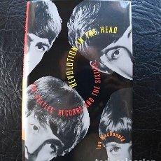 Libros de segunda mano: BEATLES - REVOLUTION IN THE HEAD. Lote 78392553