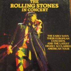 Gebrauchte Bücher - the rolling stones in concert - 82501072