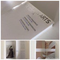 Libros de segunda mano: ENVÍO 8€. CONCIERTOS DE INAUGURACIÓN DEL PALAU DE LES ARTS REINA SOFIA EN 2005. Lote 88828655