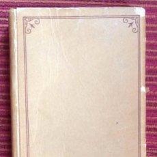 Libros de segunda mano: MÚSICA ESPAÑOLA DE LOS SIGLOS XIII AL XVIII. ERNESTO MARIO BARREDA.. Lote 88984648