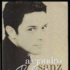Libros de segunda mano: ALEJANDRO SANZ POR DERECHO.- DE LA IGLESIA, JUAN CARLOS.- A-MU-744. Lote 190727533