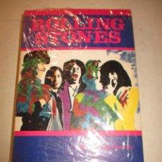 Libros de segunda mano: COLECCION COMPLETA-ROLLING STONES-TOMO 1 Y 2-EDICIONES JUCAR-LOS JUGLARES. Lote 90451529