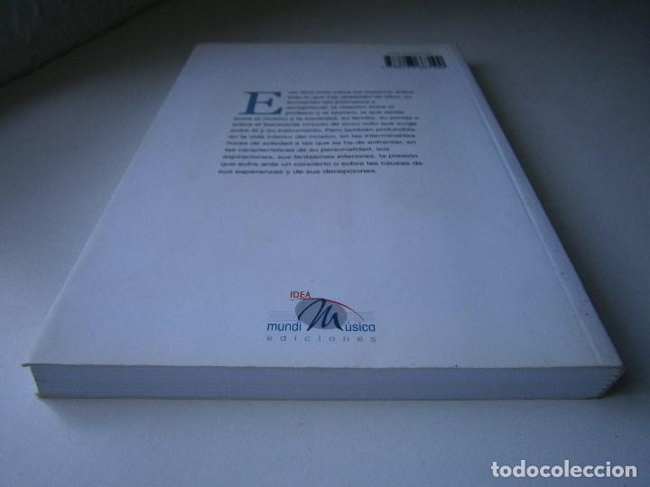Libros de segunda mano: COMO SER FELIZ SI ERES MUSICO O TIENES UNO CERCA Guillermo Dalia Cirujeda Mundimusica 2008 - Foto 7 - 91080050