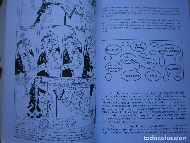 Libros de segunda mano: COMO SER FELIZ SI ERES MUSICO O TIENES UNO CERCA Guillermo Dalia Cirujeda Mundimusica 2008 - Foto 12 - 91080050