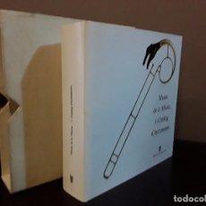 Libros de segunda mano: MUSEU DE LA MUSICA 1/CATALEG D'INTRUMENTS - MUSEO DE LA MUSICA 1/ CATALOGO DE INTRUMENTOS BARCELONA. Lote 93060015