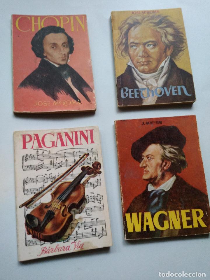 LIBRO ENCICLOPEDIA PULGA MUSICOS COMPOSITORES (Libros de Segunda Mano - Bellas artes, ocio y coleccionismo - Música)