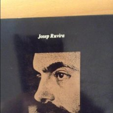 Libros de segunda mano: JAVIER DARIAS. OBRA DE COMPOSICION E INVESTIGACION MUSICAL - JOSEP RUVIRA -. Lote 95816095