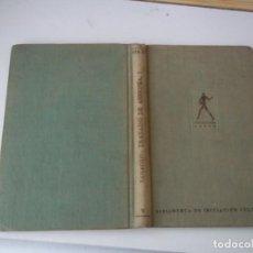 Libros de segunda mano: ANTIGUO TOMO TRATADO DE ARMONIA I JOAQUIN ZAMACOIS ED.LABOR 1950 POSIBLE RECOGIDA EN MALLORCA. Lote 97389595